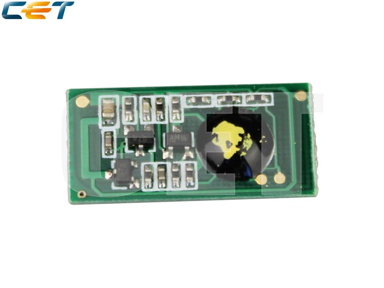 Чип картриджа для RICOH Aficio MPC4000/MPC5000 (CET)Yellow, (WW), 17000 стр., CET8294