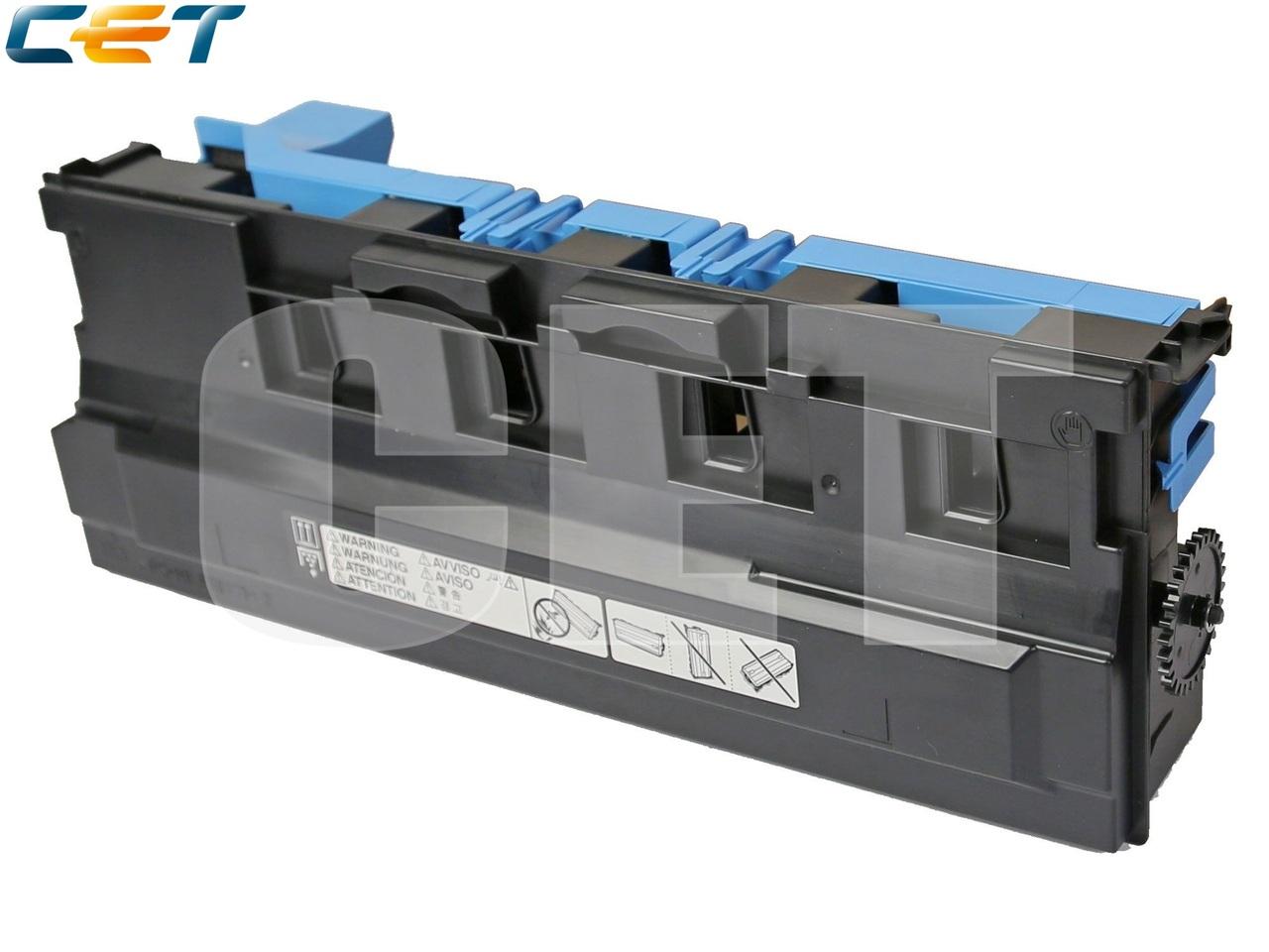 Бункер отработанного тонера WX-105 для KONICA MINOLTABizhub C227/287/226/266 (CET), CET7165
