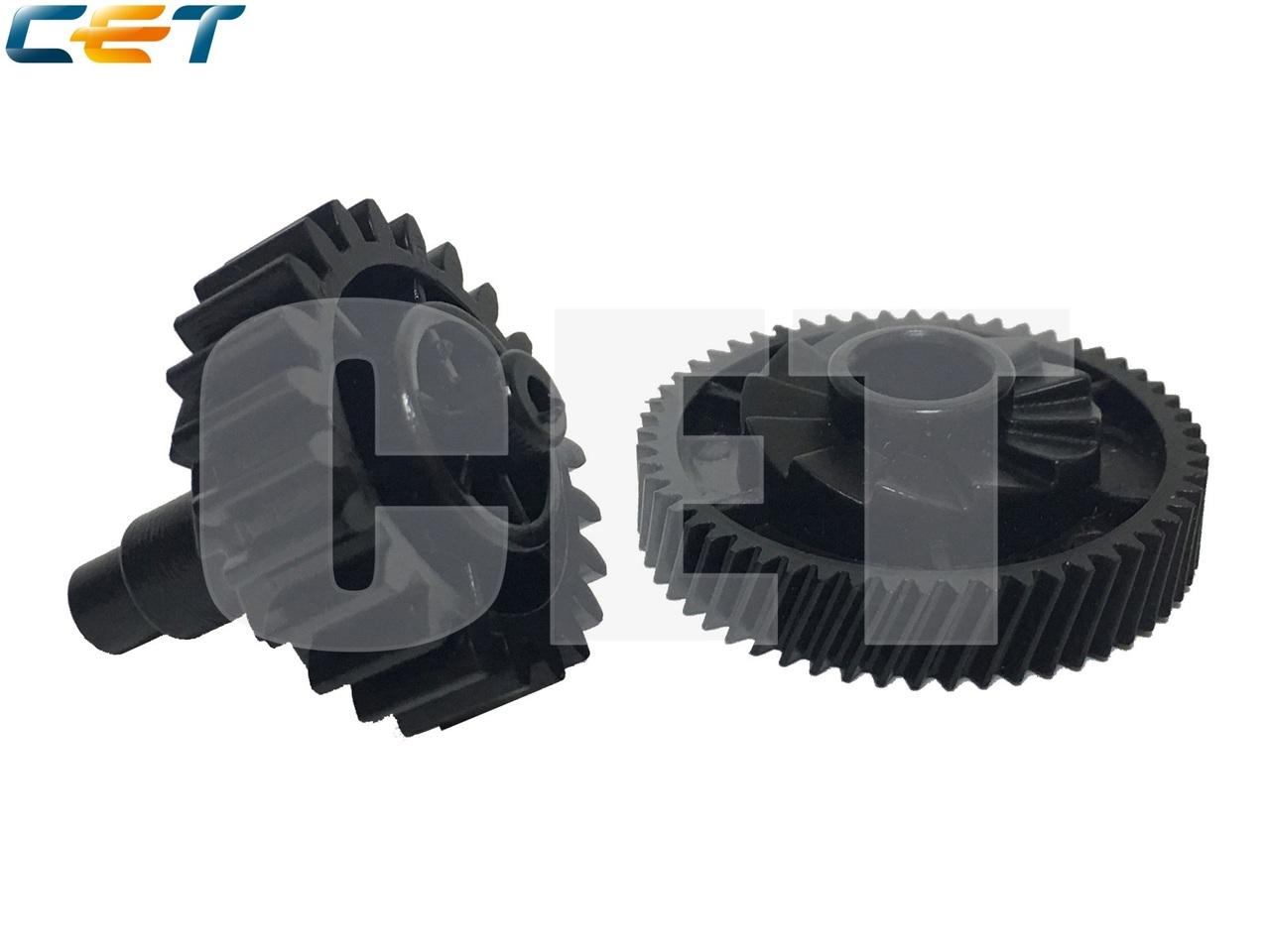Шестерня 23Т/56Е RU5-0984-000CN для HP LaserJetP1005/P1102 (CET), DGP7495