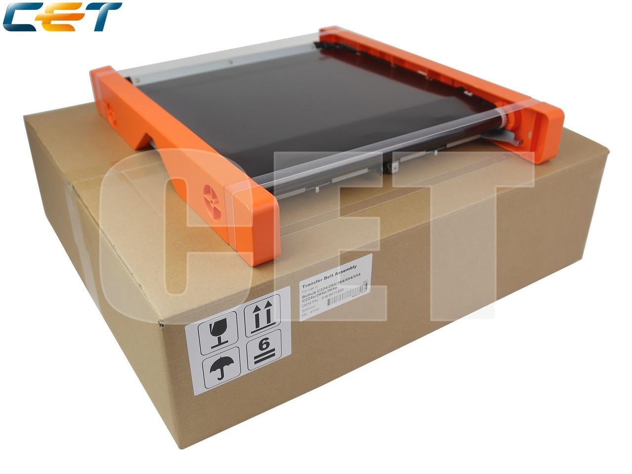 Блок ленты переноса A161R71300 для KONICA MINOLTABizhub C221/C281 (CET), CET7123