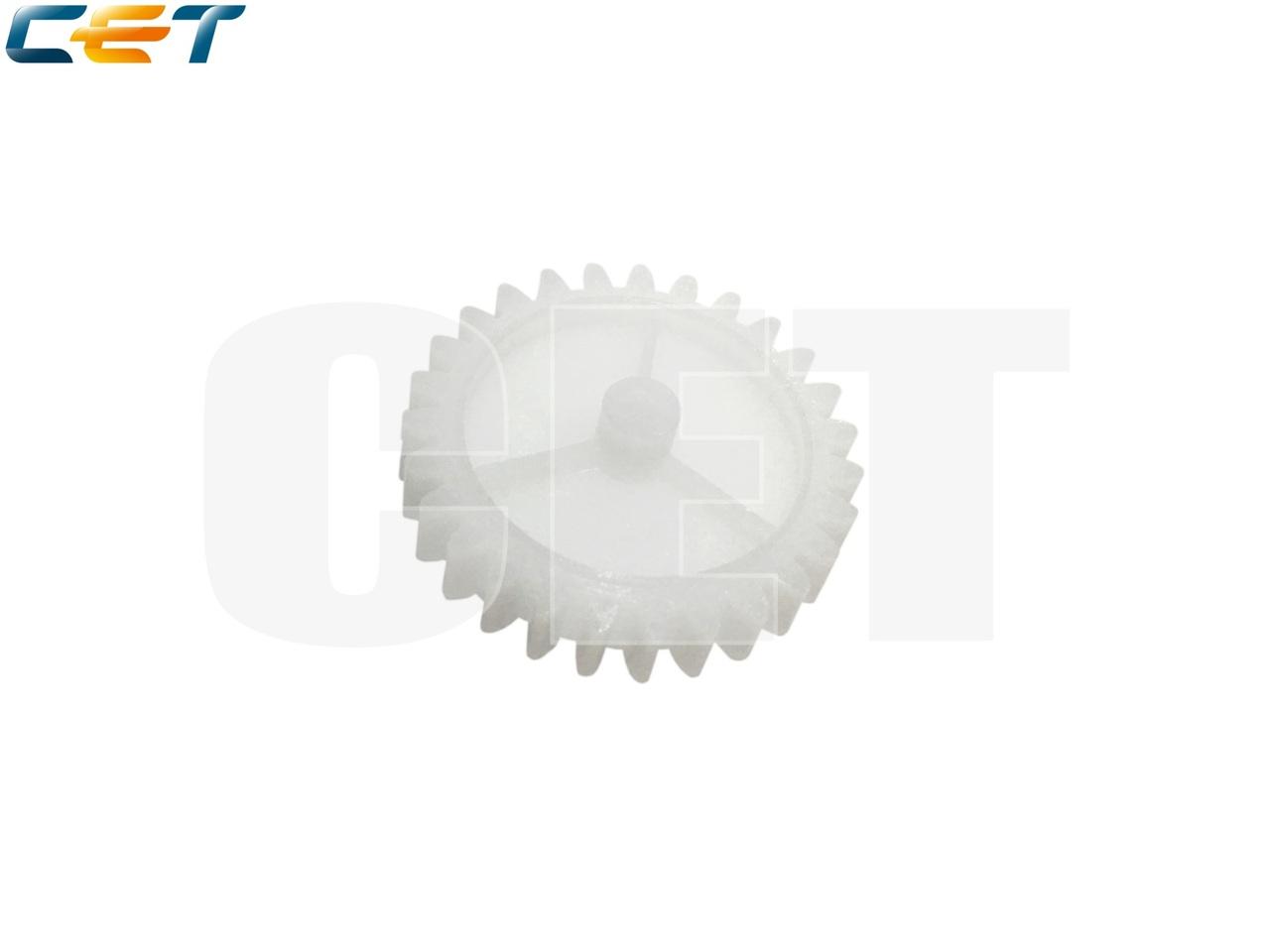 Шестерня привода 27Т RU5-0307-000 для HP LaserJet1320/P2015/P2055 (CET), DGP7497