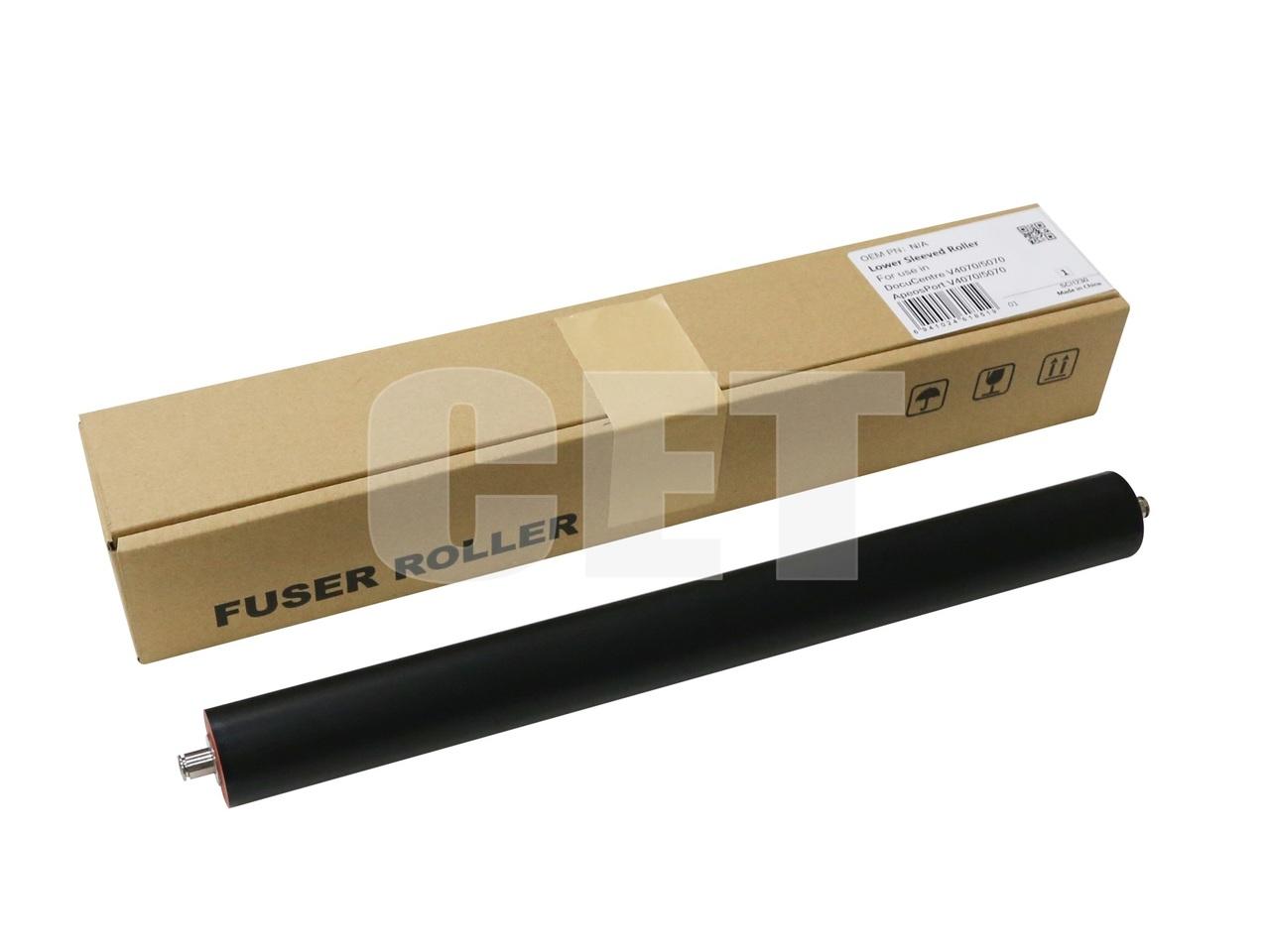 Резиновый вал для XEROX ApeosPort V4070/5070 (CET),CET211021