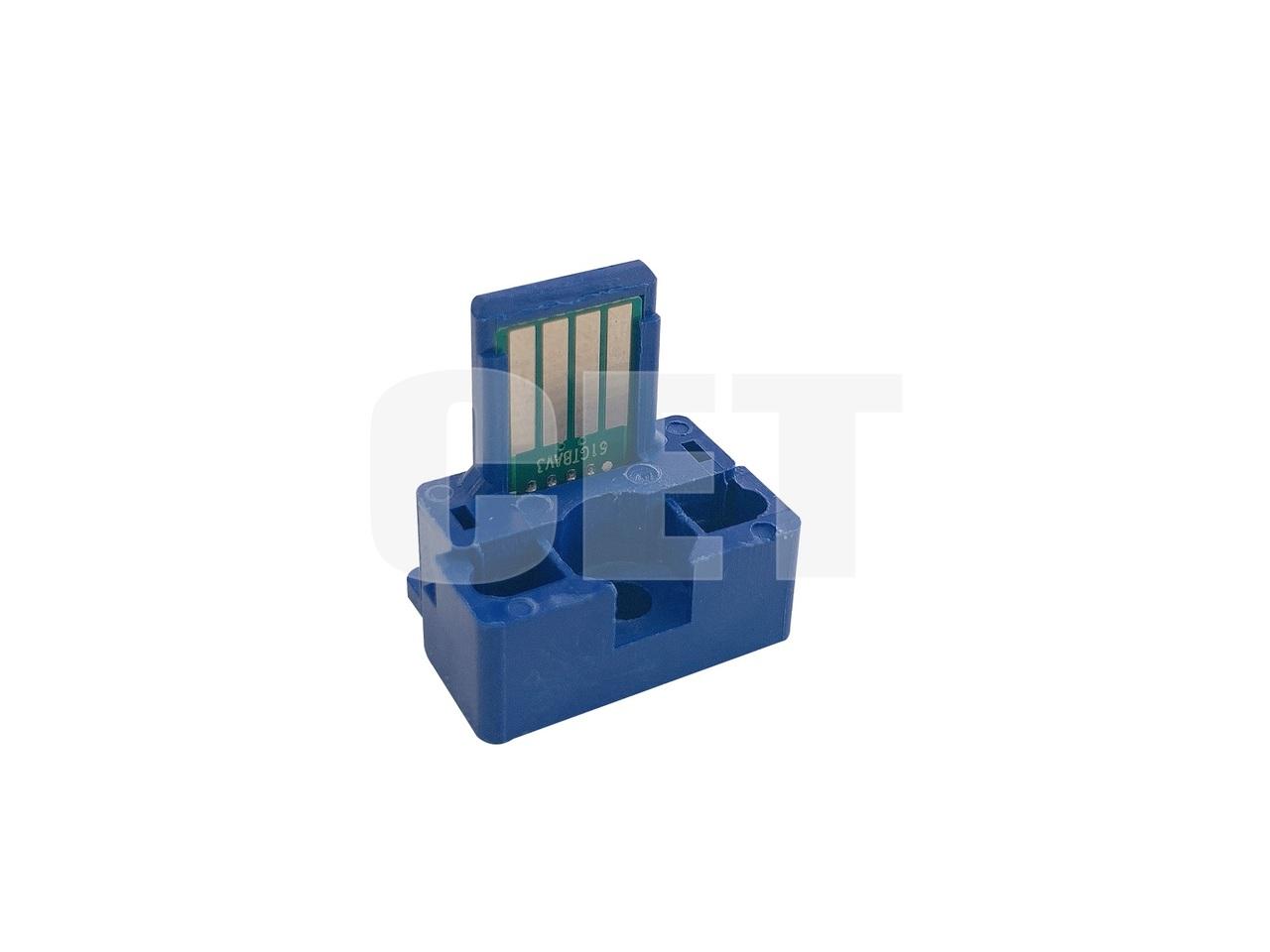 Чип картриджа MX-60GTCA, MX-61GTCA для SHARPMX-2630N (CET) Cyan, 24000 стр., CET381068