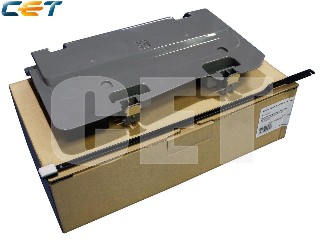 Бункер отработанного тонера 008R13089 для XEROXWorkCentre 7120/7125/7225 (CET), CET7972