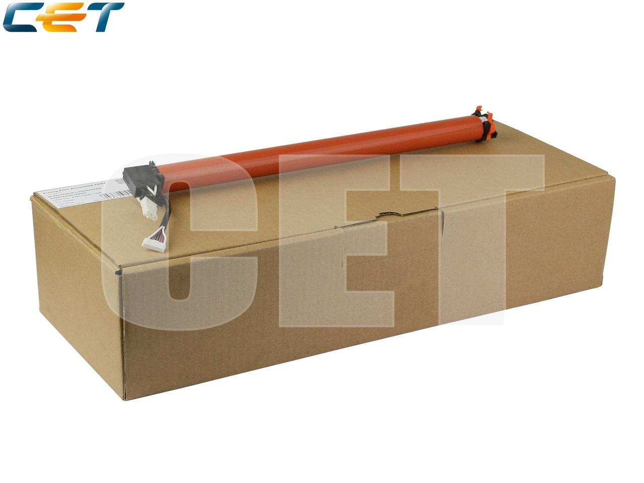 Нагревательный элемент в сборе с термопленкойFM1-D281-000 для CANON iR ADVANCEC3325i/3330i/3320i/3520i/3525i/3530i  (CET), CET5286