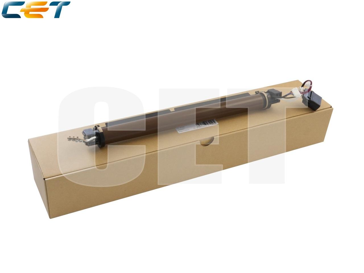 Нагревательный элемент в сборе с термопленкойFM1-J036-000 для CANON iR ADVANCE 4551i (CET), CET7448