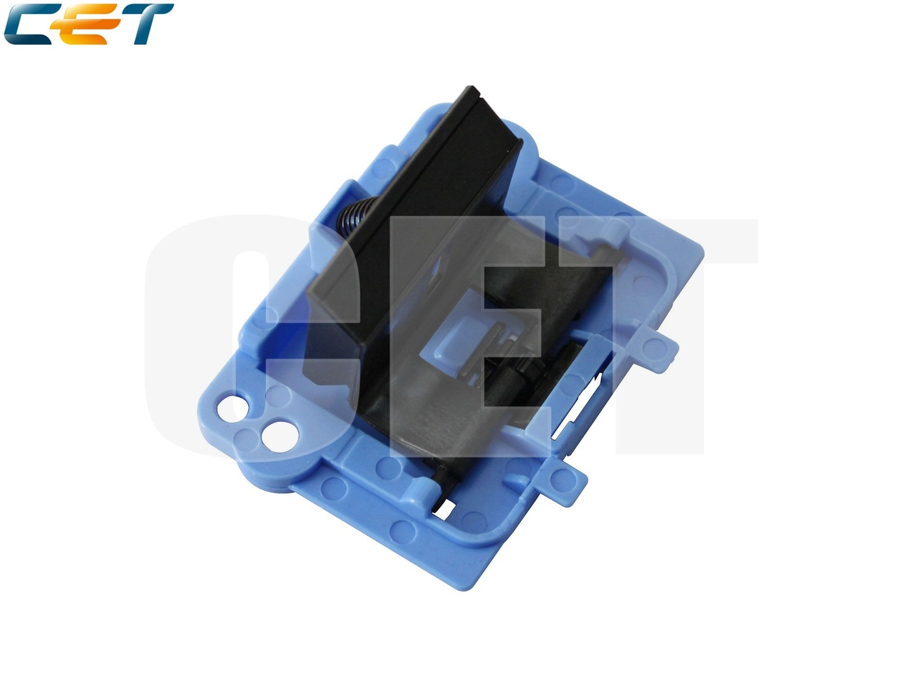 Тормозная площадка RM1-4006-000 для HP LaserJet P1006/HPLaserJet Pro M125/M126/HP LaserJet Pro P1102w (CET),CET4703
