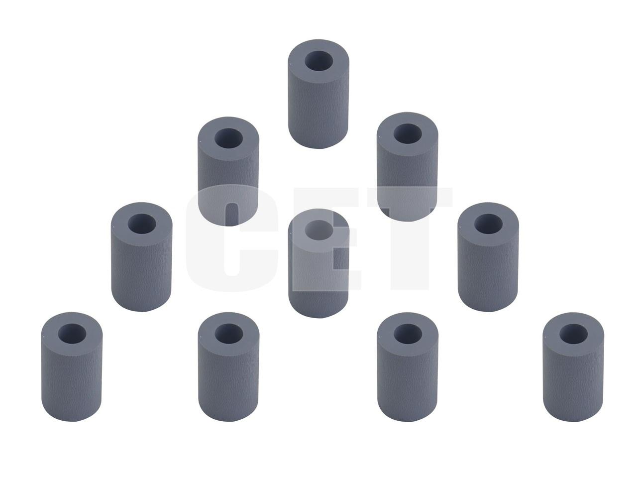 Резинка ролика отделения 44384701 для OKI ES4132/5112(CET), (WW), CET341031
