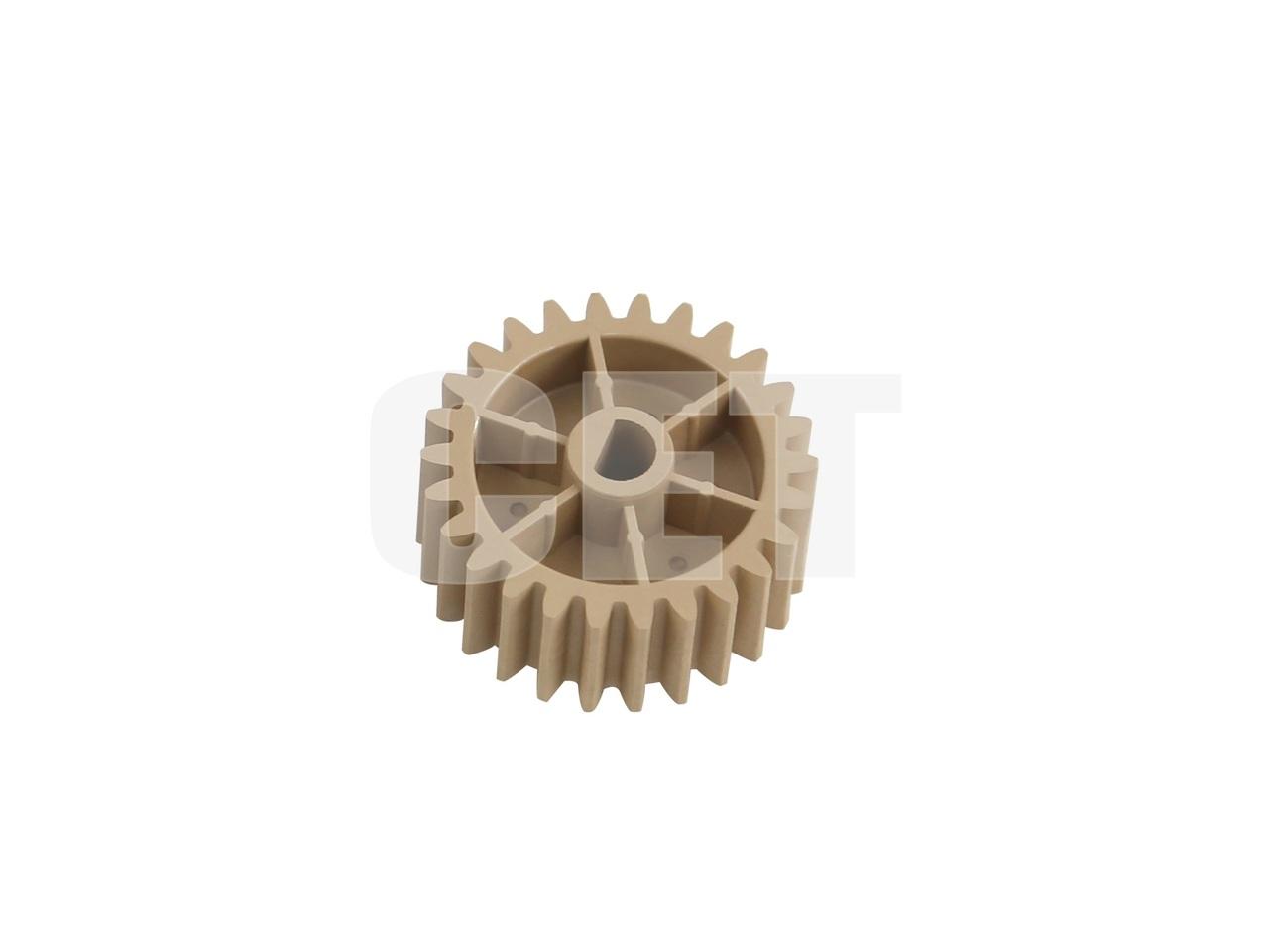 Шестерня привода резинового вала 26T для BROTHERHL-L5100DN/5000D, DCP-L5500DN, MFC-L6900DW/5700DN(CET), CET361008