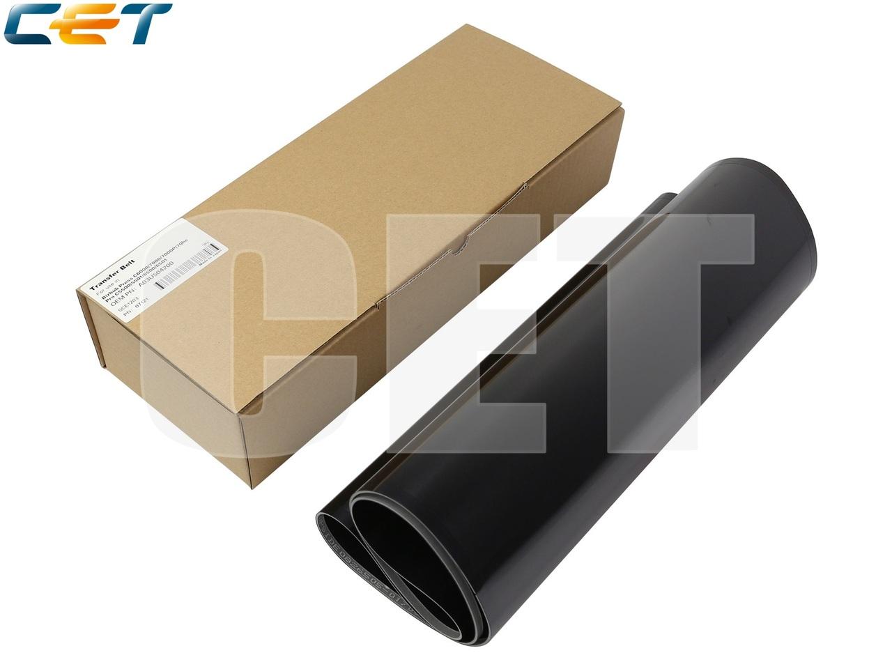 Лента переноса A03U504200 для KONICA MINOLTA BizhubPRESS C6000/C7000/C7000P (CET), CET7121