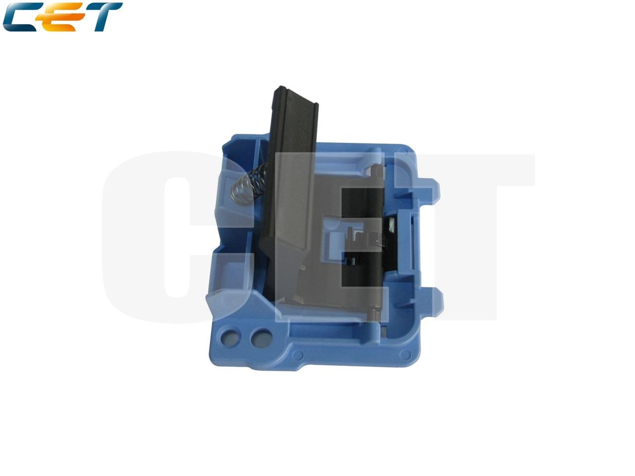Тормозная площадка RM1-4207-000, RM1-4227-000 для HPLaserJet P1006/HP LaserJet Pro M125/M126/HP LaserJet ProP1102w (CET), CET3722