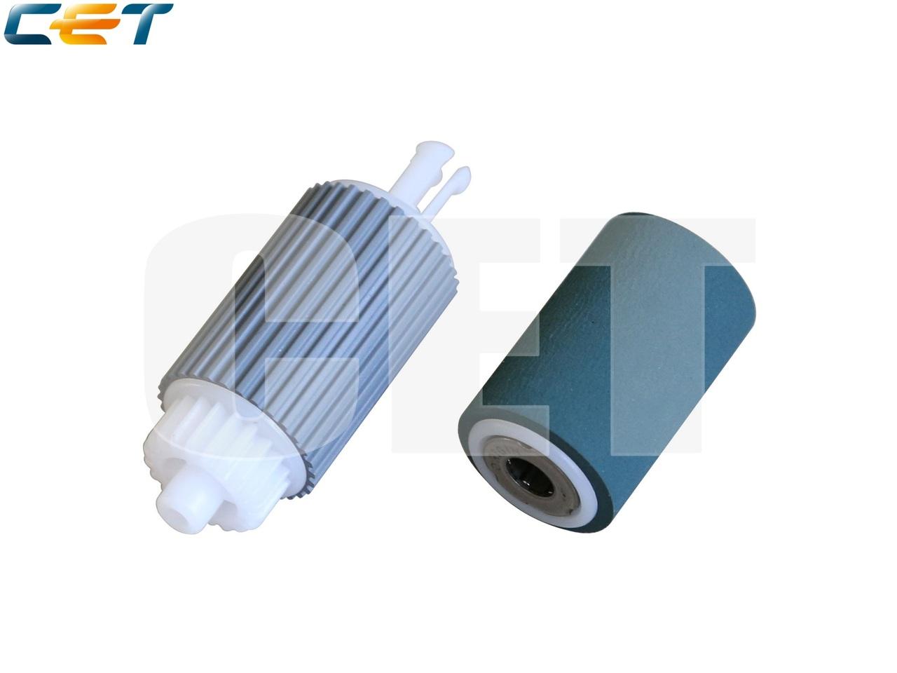 Комплект роликов NROLR0055QSZ1, NROLR0054QSZZ дляSHARP AR-235/275 (CET), CET5705