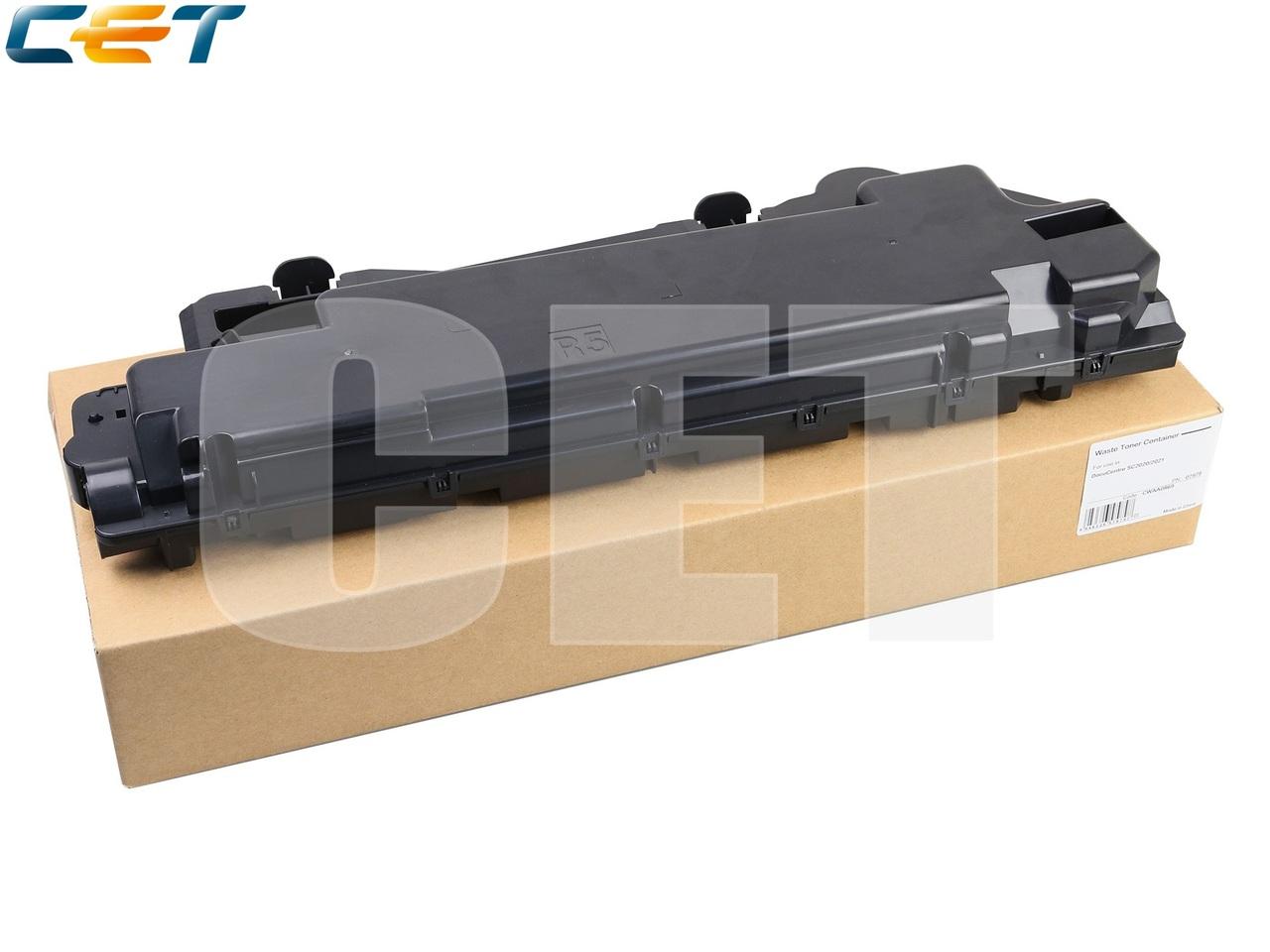 Бункер отработанного тонера CWAA0869 для XEROXDocuCentre SC2020/2021 (CET), CET7979
