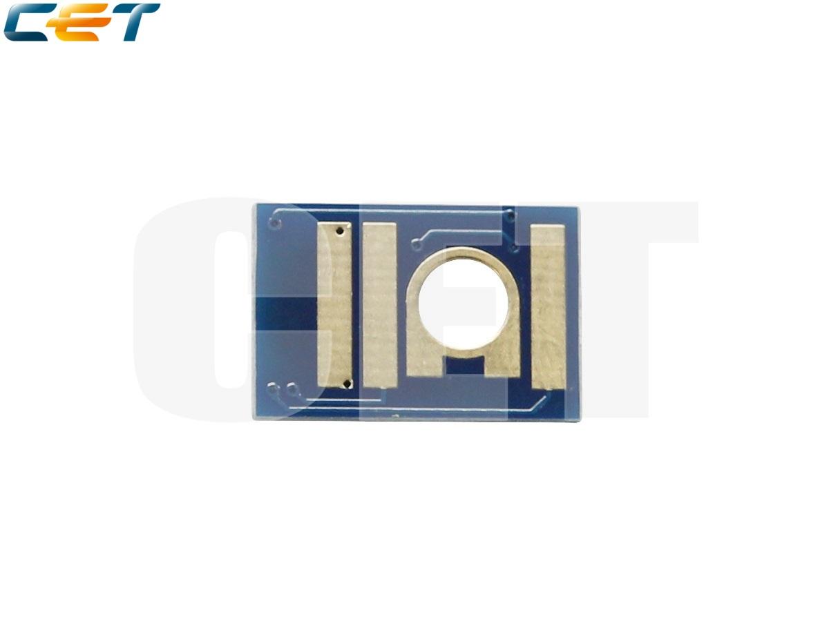 Чип картриджа для RICOH MPC3003/3503/3004/3504 (CET)Cyan, (WW), 18000 стр., CET8268N