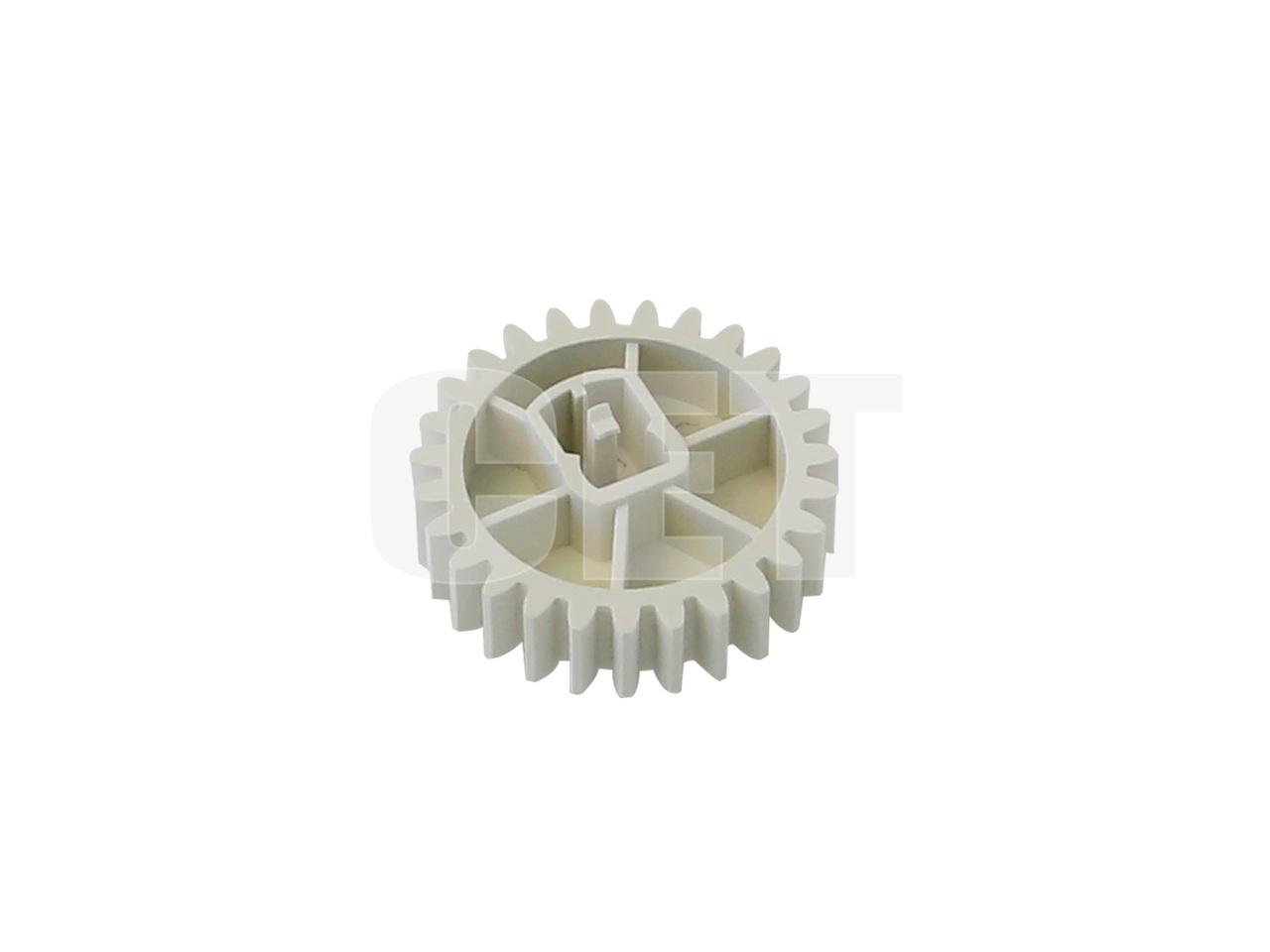 Шестерня привода резинового вала 27T для HP Color LaserJetPro MFP M281fdw/180n/M280nw, Color LaserJet Pro M254dw(CET), CET361014