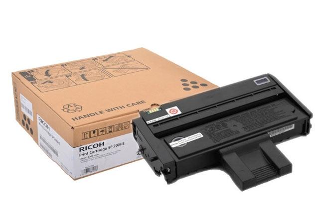 LE Принт-картридж SP200HE Ricoh серий SP20x/21x, 2,6К (O)407262
