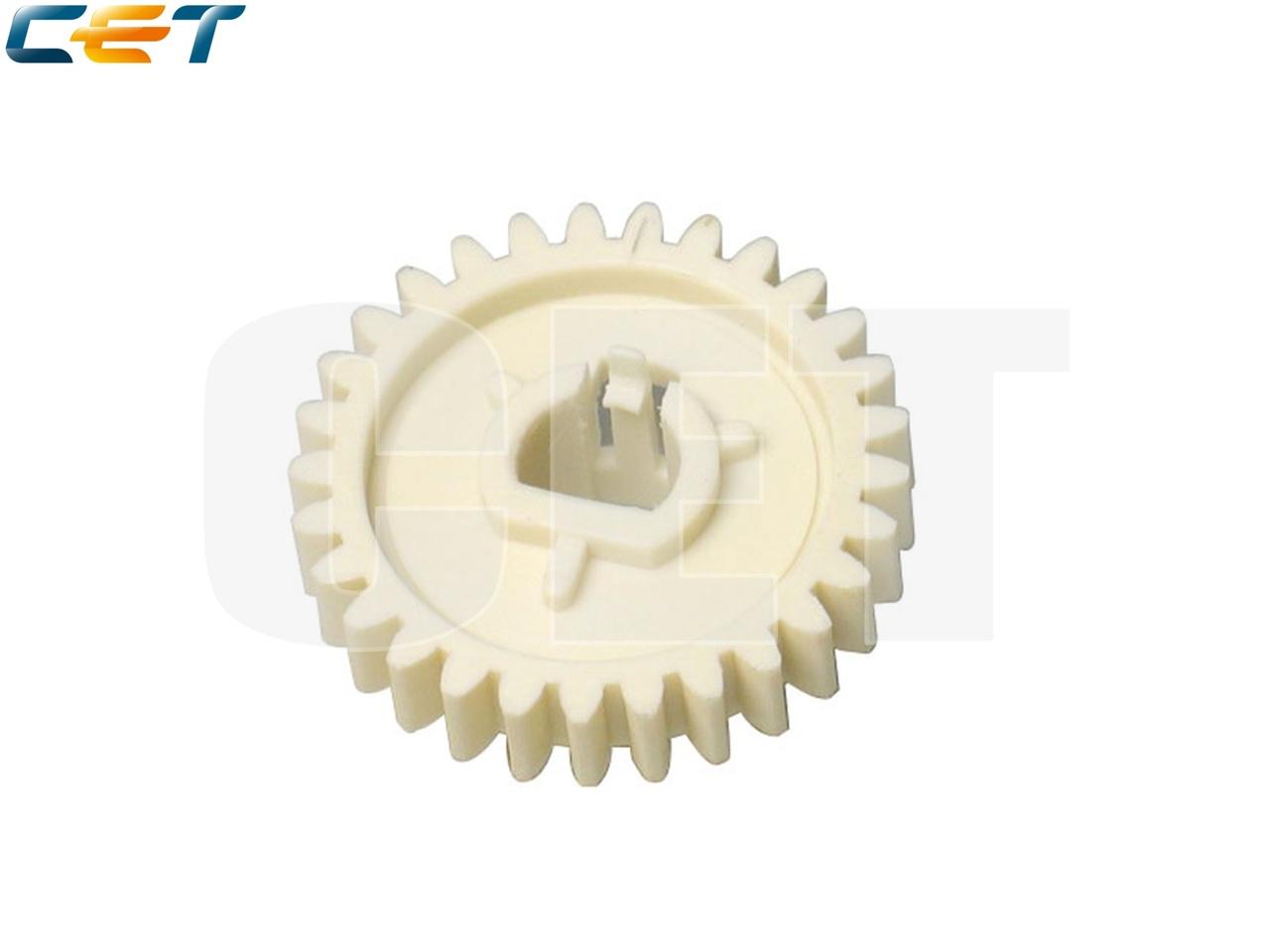 Шестерня привода резинового вала 29T RU5-0331-000 для HPLaserJet 1160/1320/2420 (CET), CET0025