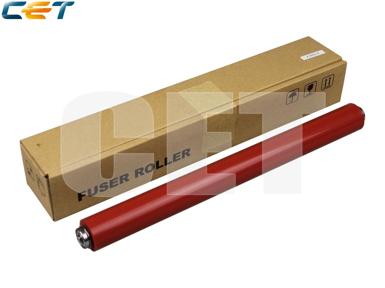 Резиновый вал с бушингами 2FB20020 для KYOCERAKM-6030/8030, TASKalfa 620/820 (CET), CET7801