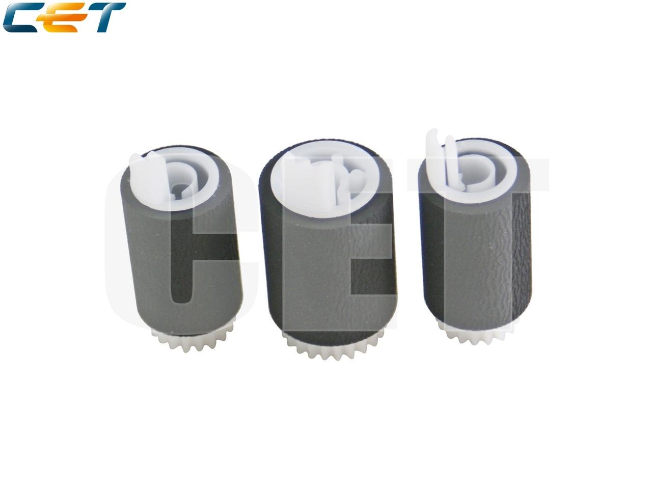 Комплект роликов (Long Life) FF5-4552-020 (2 шт.),FF5-4634-020 (1 шт.) для CANON iR2200/2800/3300/3320 (CET),CET5167