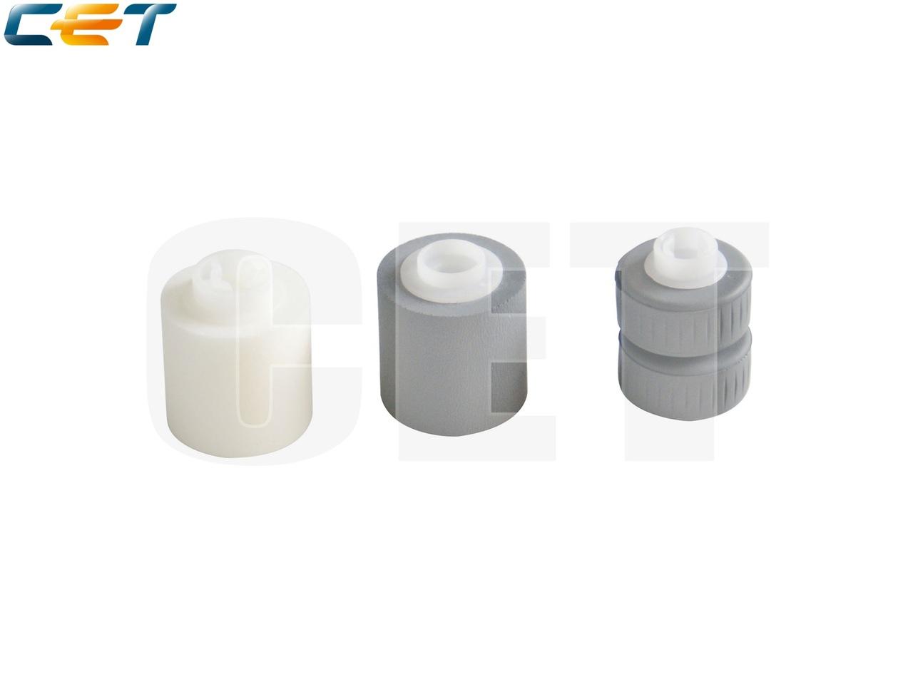 Комплект роликов подхвата ADF NROLR1475FCZZ,NROLR1462FCZZ, NROLR1476FCZZ для SHARPARM550/M620/M700, MX-M550/M620/M700 (CET), CET4780