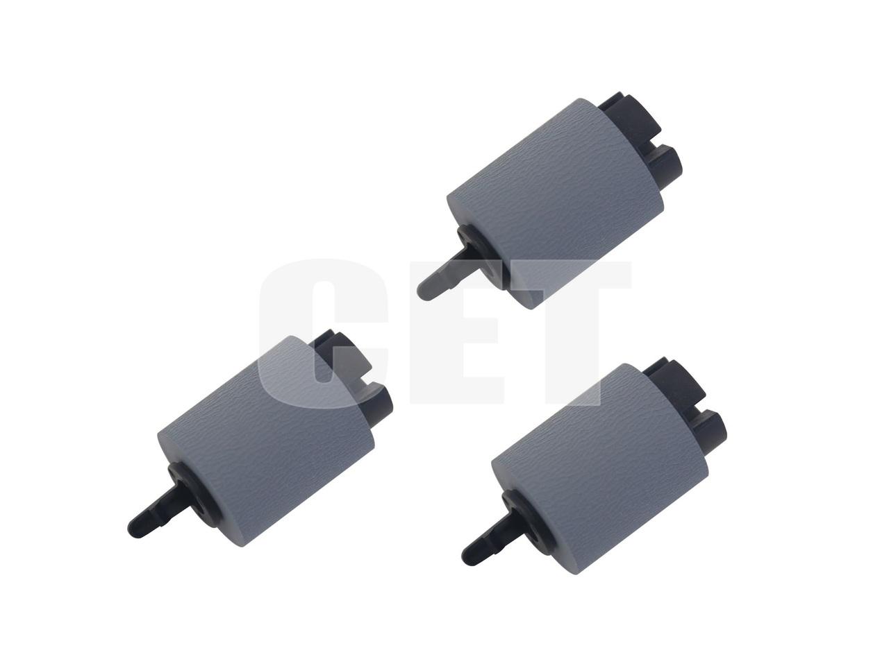 Ролик подхвата/подачи/отделения XRESP60-08000 дляSHARP MX-B355W/455W (CET), CET511010