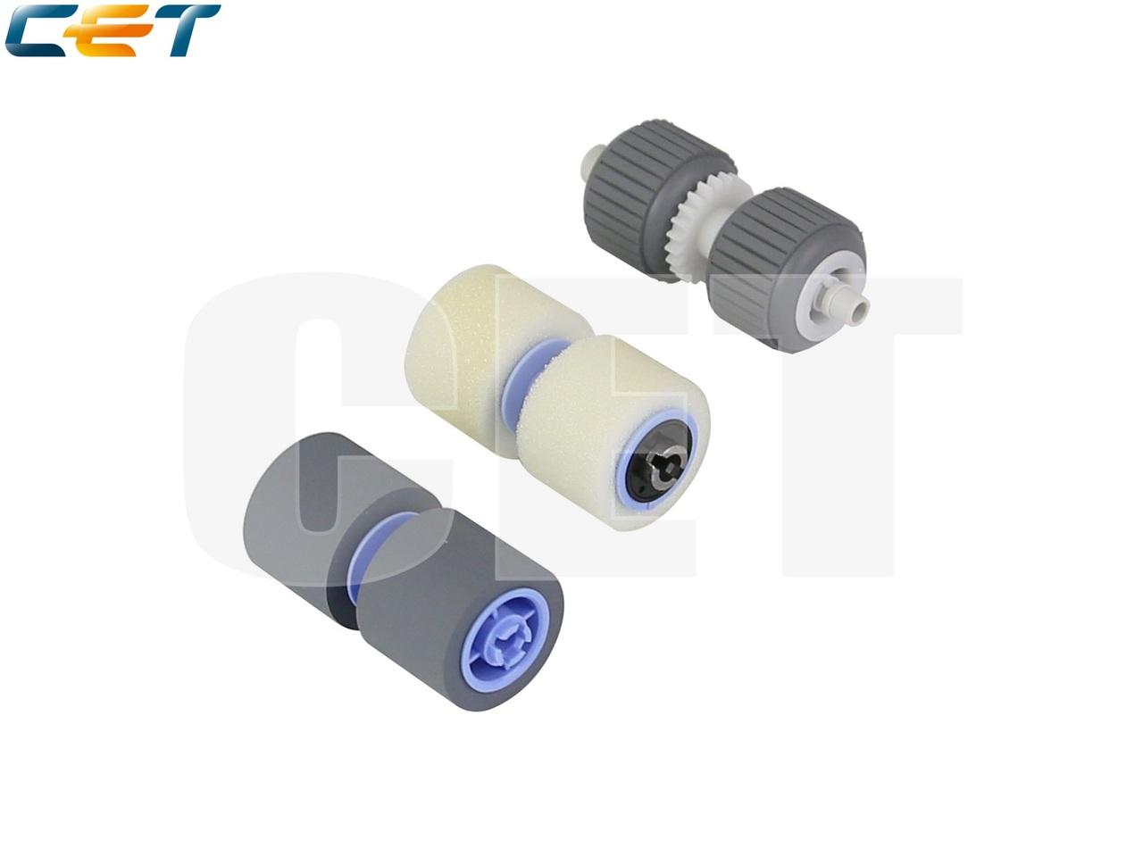 Комплект роликов 4009B001AA для CANON DR-6050CimageFORMULA Scanner (CET), CET7041