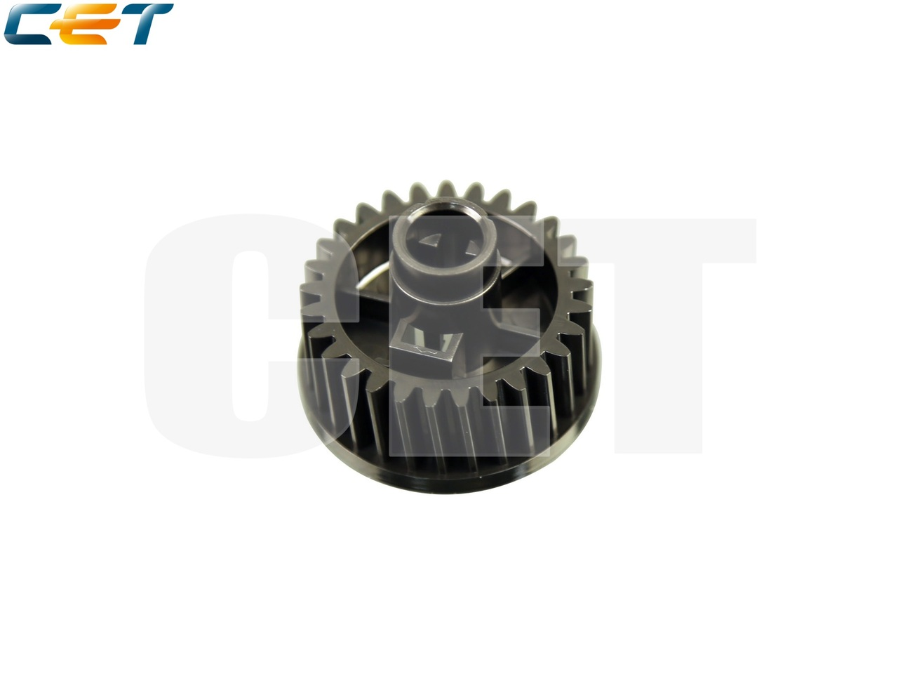 Шестерня привода резинового вала 29T RU6-8293-000 для HPLaserJet Pro MFP M521/M525 (CET), CET2732