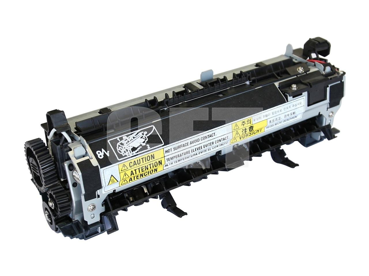 Фьюзер (печка) в сборе E6B67-67902 для HP LaserJetEnterprise M604/M605/M606 (CET), CET2789U