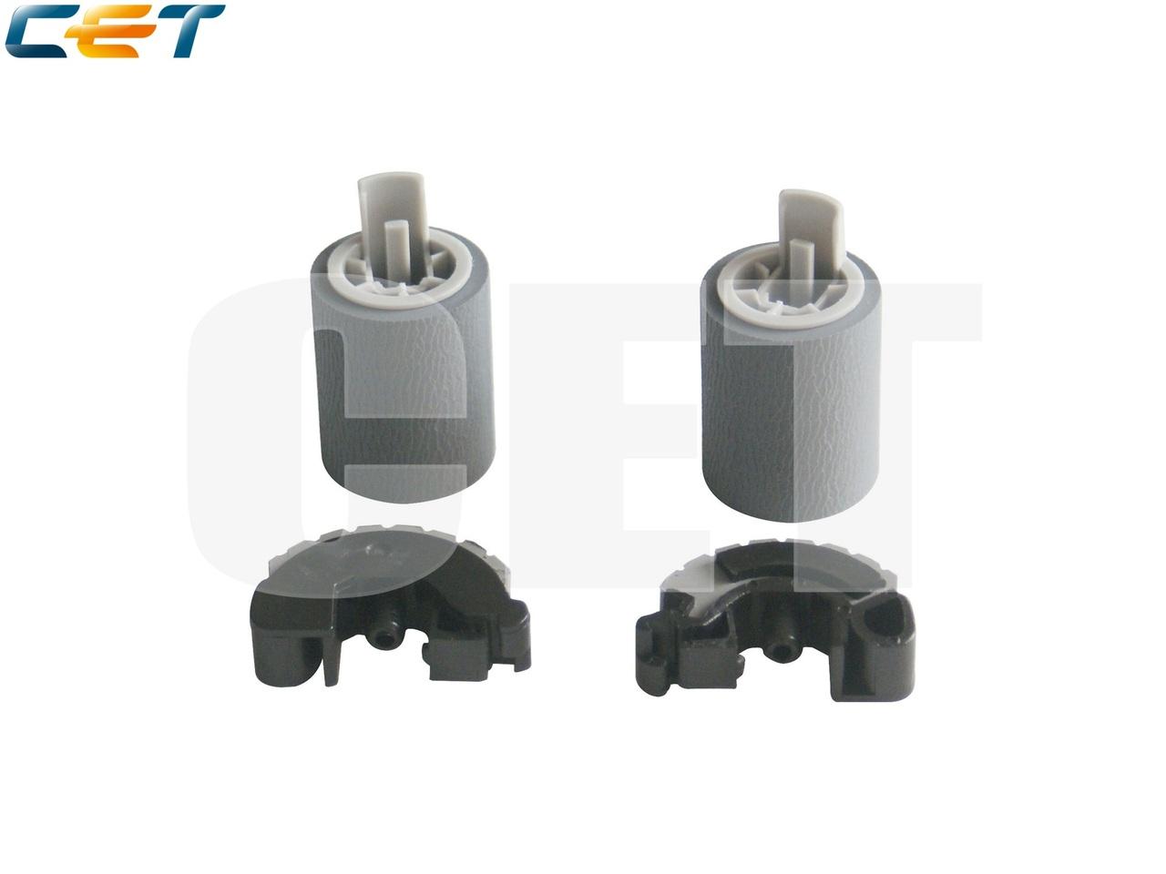 Комплект роликов FB4-9817-030 (2 шт.), FF6-1621-000 (2 шт.)для CANON iR1600/2000/2016/2020/2120/2116/2318/2320/2420(CET), CET5093