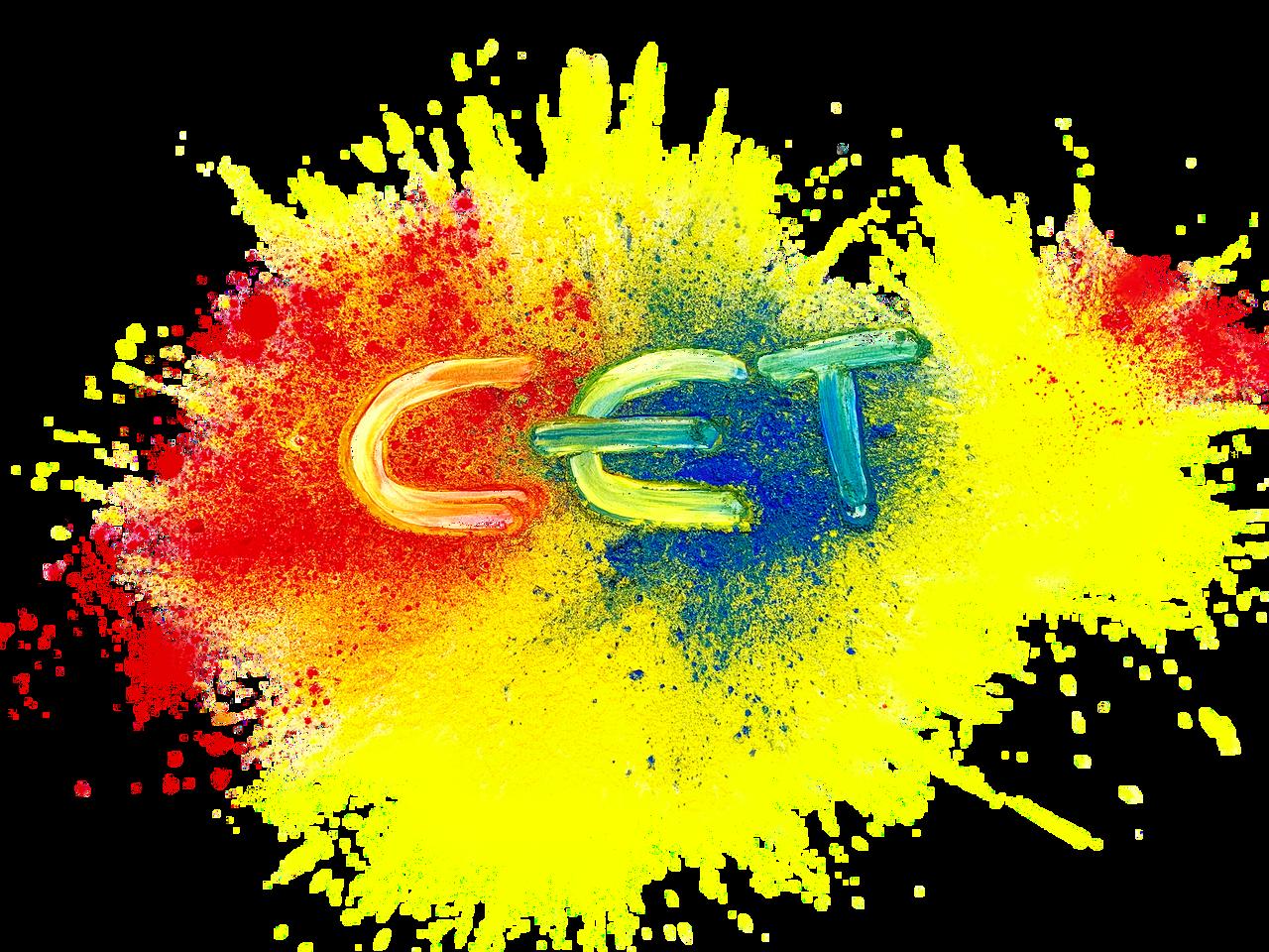 АКЦИЯ: Больше цвета всместе с CET