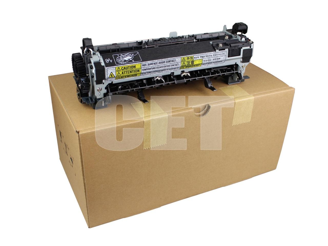 Фьюзер (печка) в сборе RM1-8396-000 для HP LaserJetEnterprise 600 M601/M602/M603 (CET), CET2436U