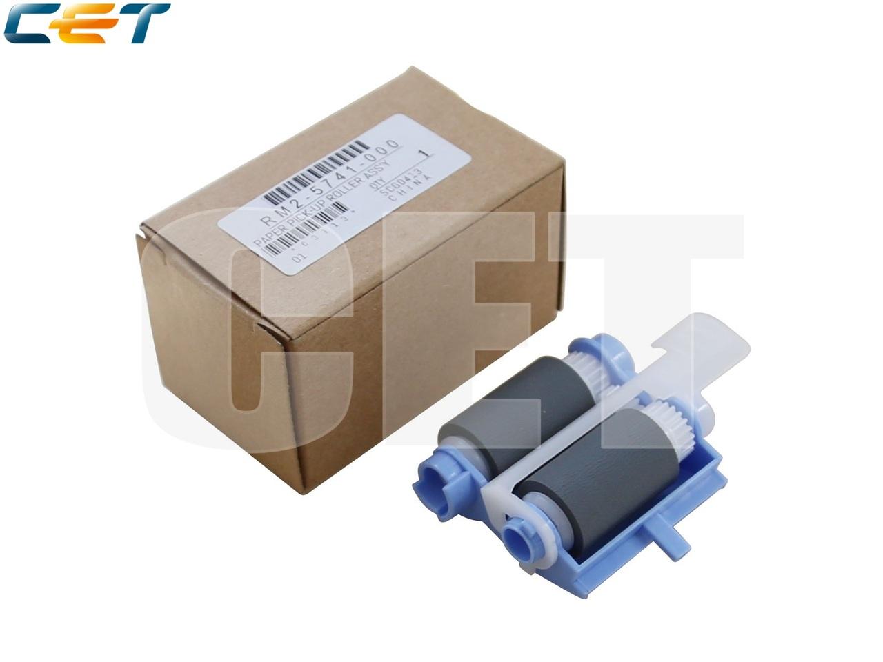 Сборка роликов подхвата RM2-5741-000 для HP LaserJet ProM501/M506/M527 (CET), CET3113, CET3113R