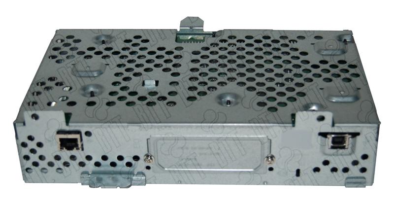 CB438-67902/CB438-69002 Плата форматирования (сетевая)HP LJ P4014/P4015/P4515 (O)