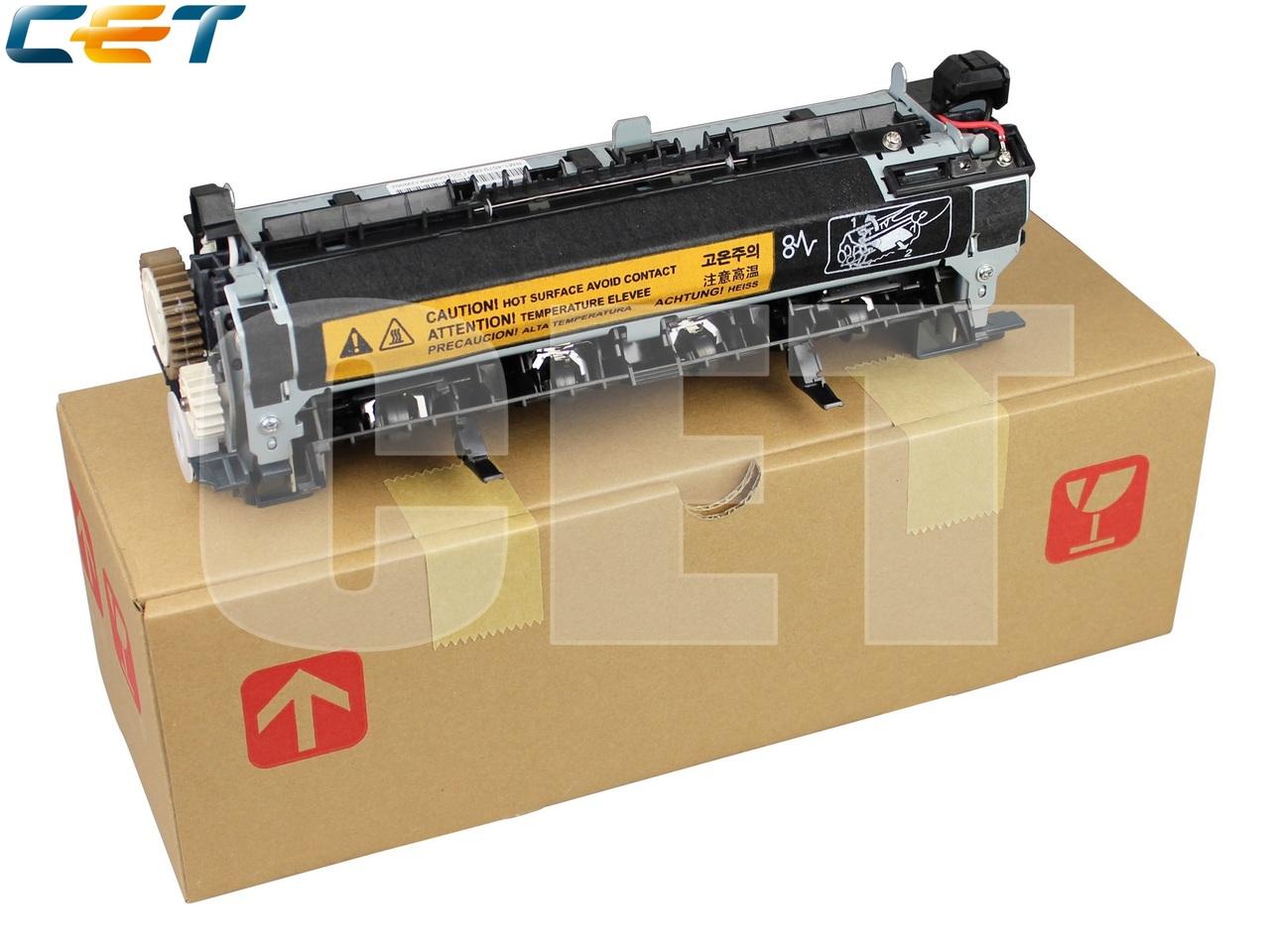 Фьюзер (печка) в сборе RM1-4579-000 для HP LaserJetP4014/P4015/P4515 (CET), CET5958