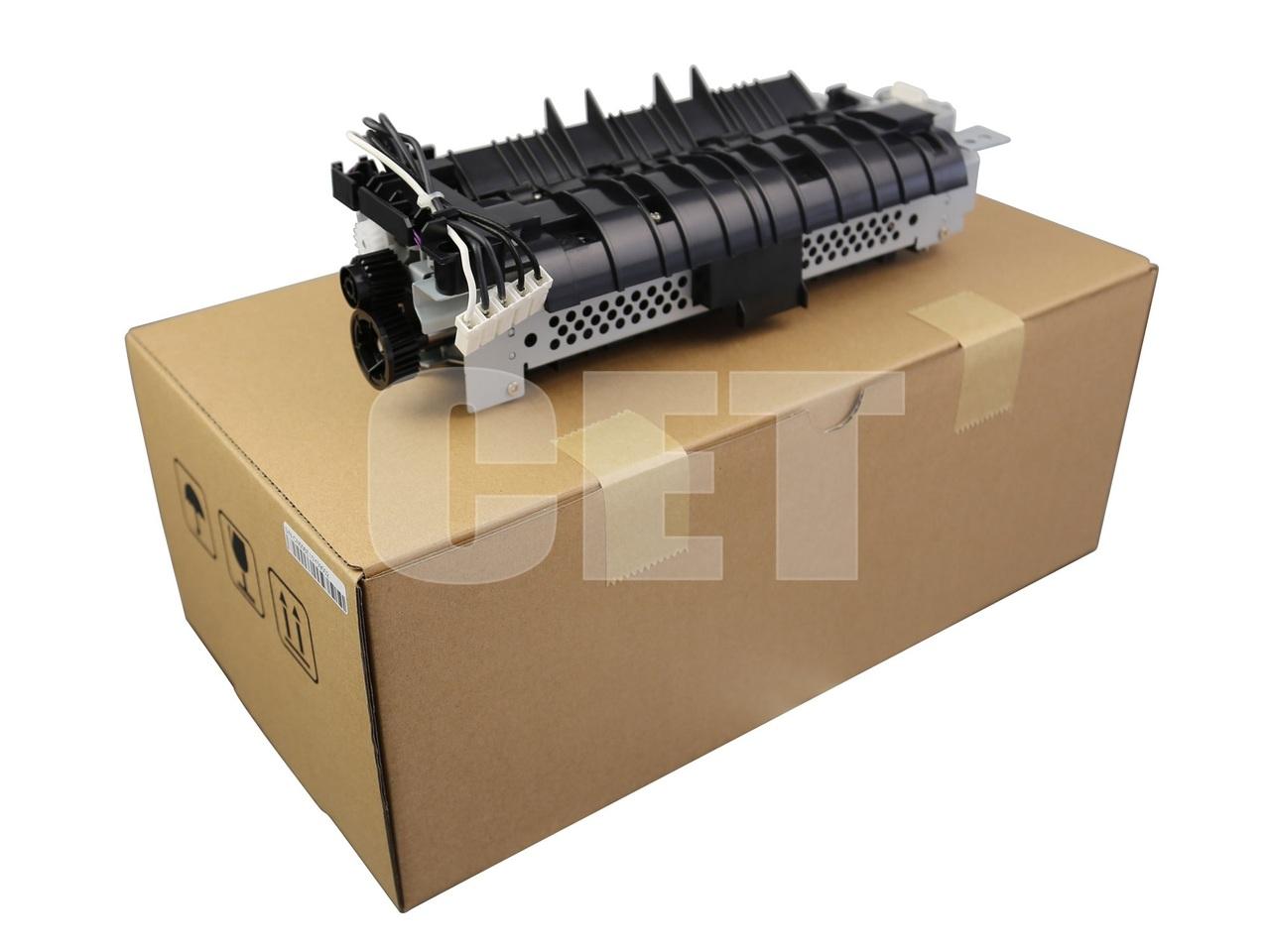 Фьюзер (печка) в сборе RM1-8508-000 для HP LaserJet ProMFP M521/M525 (CET), CET2730U