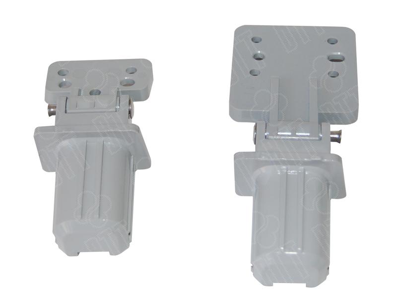 Q3948-67905 Комплект петель ADF (шарниры RM1-8073) CLJ2820/2840/LJ3390/3392/M2727
