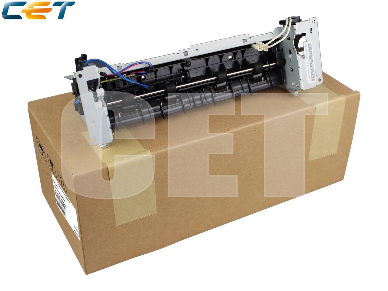 Фьюзер (печка) в сборе RM1-6406-000 для HP LaserJetP2035/P2055 (CET), (восстановленный), CET3683