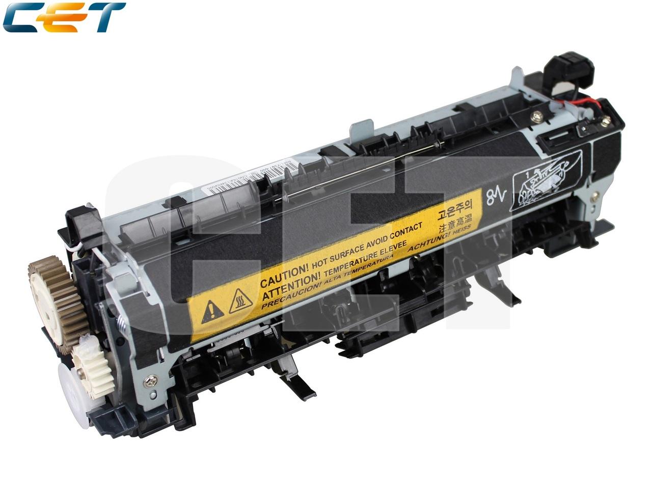 Фьюзер (печка) в сборе RM1-7397-000 для HP LaserJetEnterprise M4555MFP (CET), CET2482