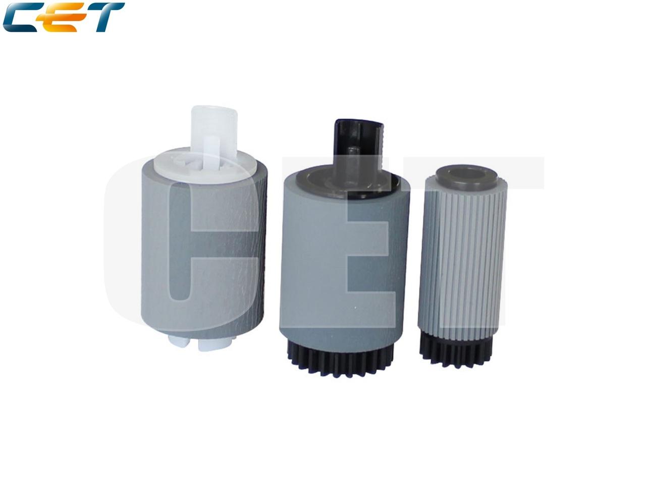 Комплект роликов FB6-3405-000, FC5-6934-000, FC6-6661-000для CANON iR2270/2870/3570 (CET), CET3502