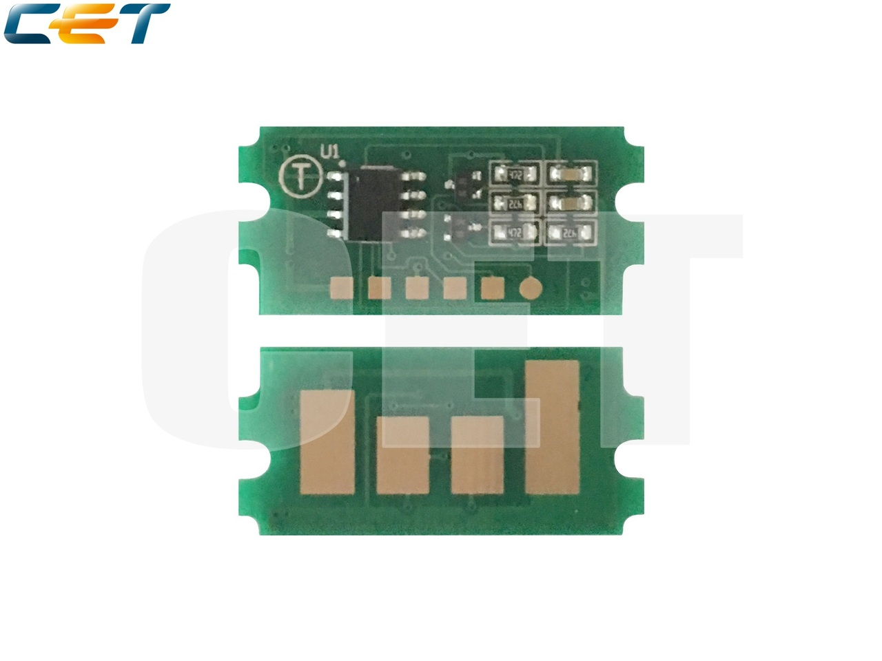 Чип картриджа TK-1110 для KYOCERAFS-1040/1020MFP/1120MFP (CET), (EUR), 2500 стр., CET8217