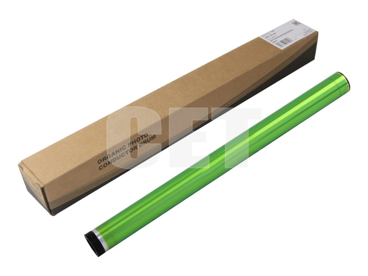 Барабан (Япония, цвет покрытия светло-зеленый) для RICOHMPC3003/3503/5503/3504/5504/6004 (CET), 400000 стр.,CET101025