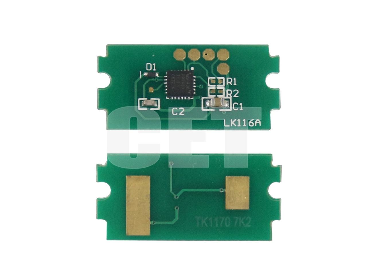 Чип картриджа TK-1170 для KYOCERA ECOSYSM2040dn/2540dn/2540dw (CET), CET9644