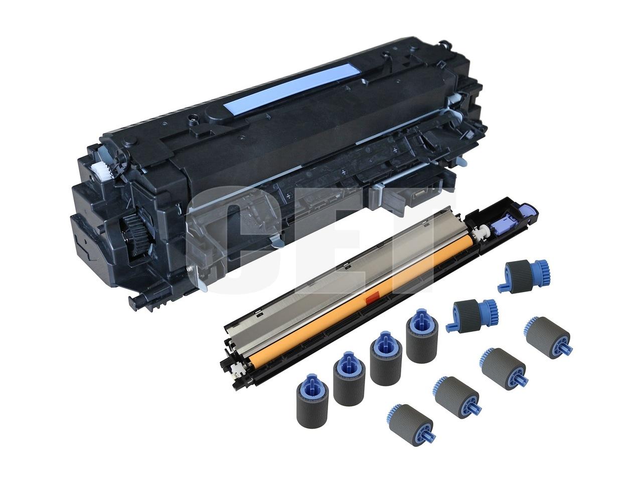 Ремонтный комплект C2H57A для HP LaserJet EnterpriseM806/M830 (CET), CET2597U