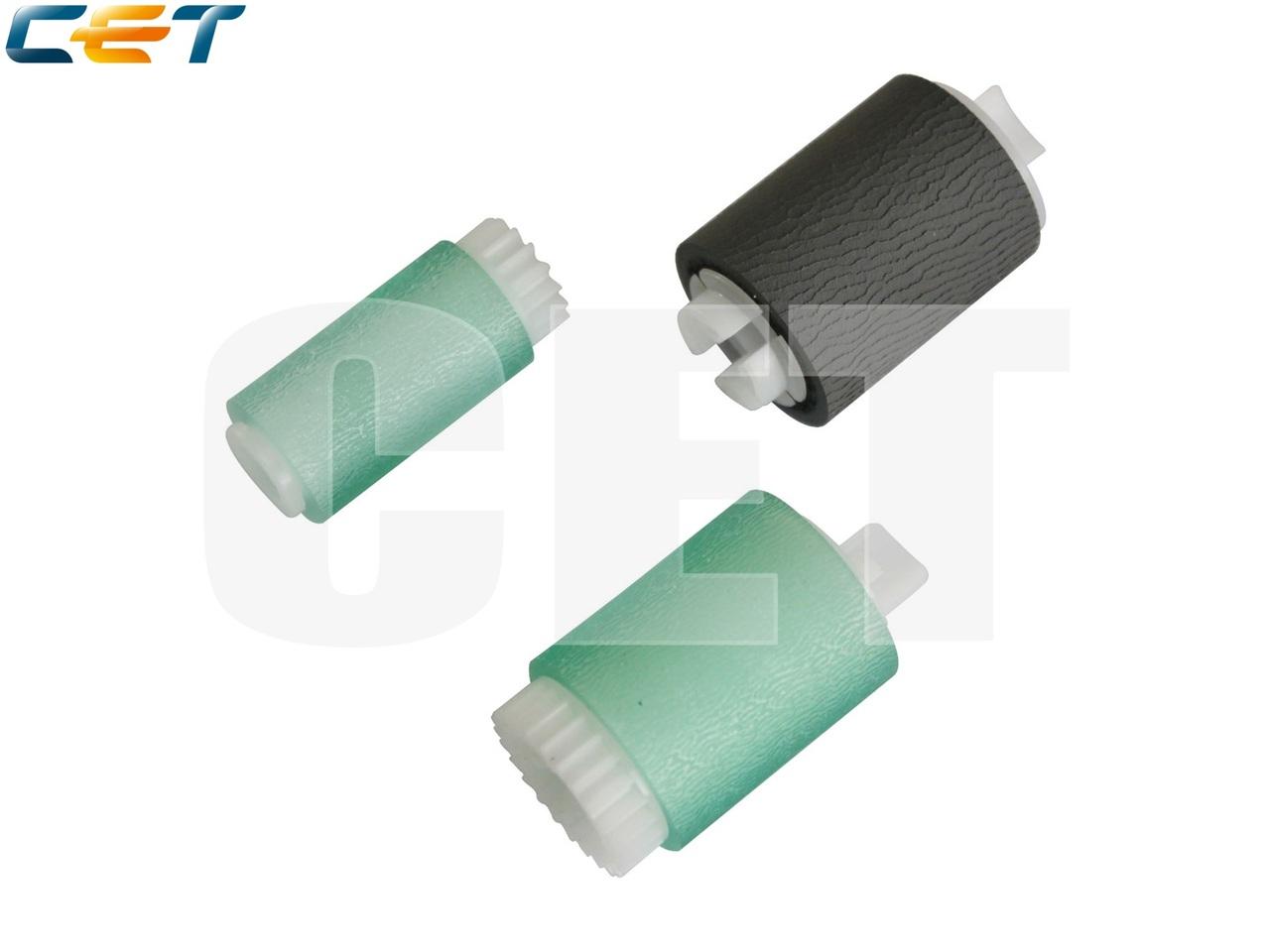 Комплект роликов FB6-3405-000, FC6-7083-000, FC6-6661-000для CANON iR ADVANCE4025/4035/4045/4051/4225/4235/4245/4251 (CET), CET6560