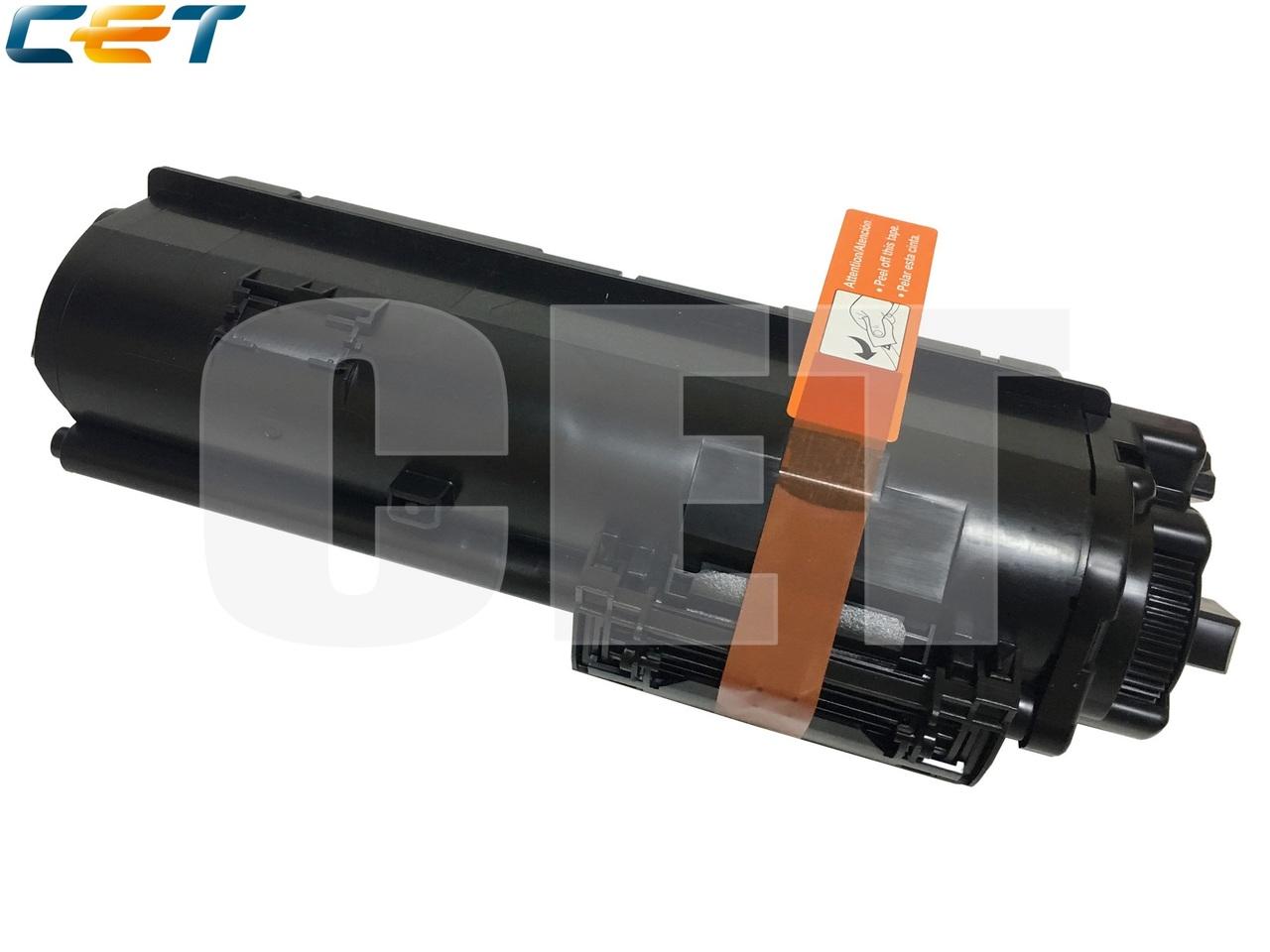 Тонер-картридж (PK9, без чипа) TK-1170 для KYOCERAECOSYS M2040dn/M2540dn/M2540dw/M2640idw (CET), 280г,7200 стр., CET6808