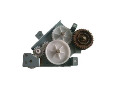 Узел привода печи/колебательный узел совм. для HP LJP4014/P4015, Swing plate