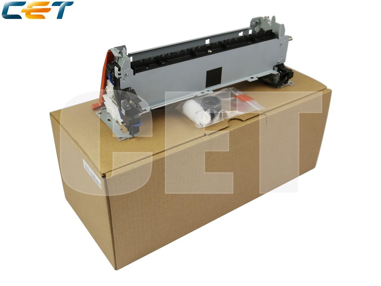 Фьюзер (печка) в сборе RM1-8809-000 для HP LaserJet Pro 400M401/M425 (CET), CET2729