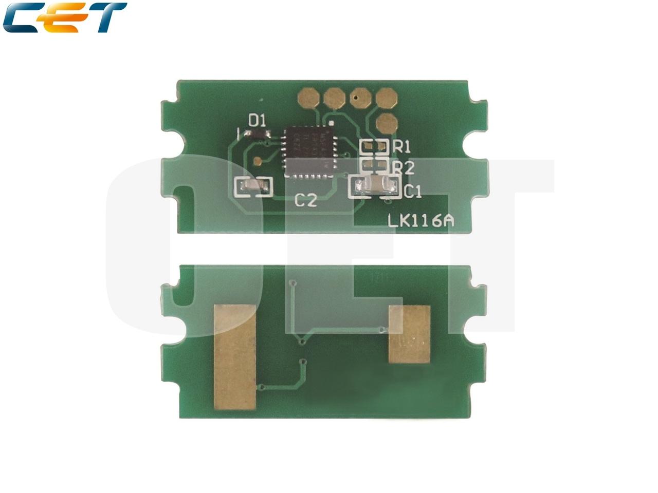 Чип картриджа TK-1150 для KYOCERA ECOSYSM2135dn/M2635dw/M2735dw/P2235dn (CET), 3000 стр.,CET6654