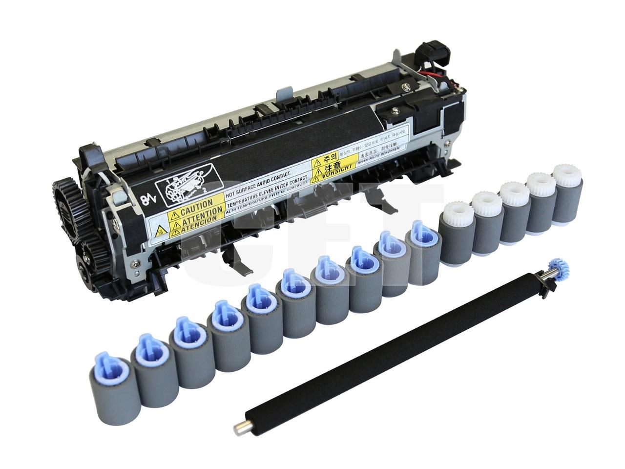 Ремонтный комплект F2G77-67901 для HP LaserJet EnterpriseM604/M605/M606 (CET), CET2791U