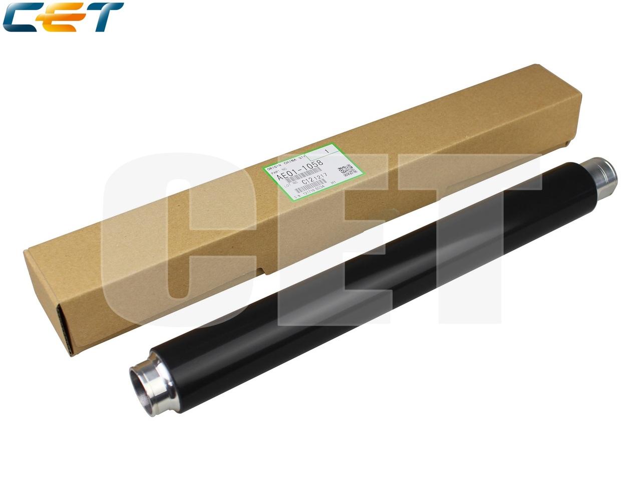 Тефлоновый вал (Long Life) AE01-1058 для RICOH Aficio1022/1027 (CET), CET6034